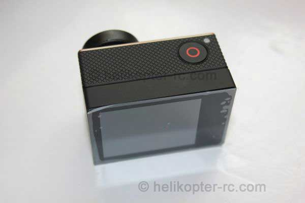 Gopro Black Edtion, LCD Monitor Bacpac